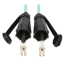 Tripp Lite Fiber Network Cables - Outdoor