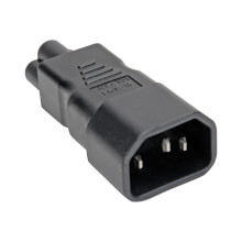 Tripp Lite Power Cords - Adapter Cords