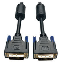 Tripp Lite Audio Video Cables - DVI