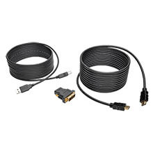 Tripp Lite KVM Switch Accessories - Cable Kits
