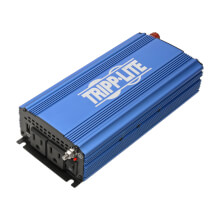 Tripp Lite Power Inverters - Compact