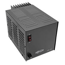 Tripp Lite DC Power Supplies - 25-60 Amp