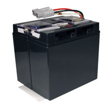 Tripp Lite UPS Replacement Batteries - APC