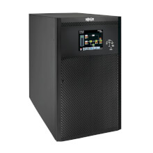 Tripp Lite 3-Phase Uninterruptible Power Supplies (UPS) - 400V 3-Phase UPS