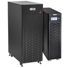Tripp Lite 3-Phase Uninterruptible Power Supplies (UPS) - 480V 3-Phase Solutions