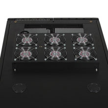 Tripp Lite Server Rack Cooling - Cooling Fans