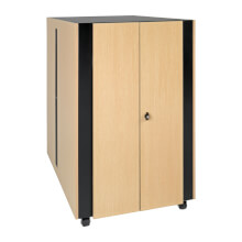 Tripp Lite Server Racks & Cabinets - Quiet Acoustic