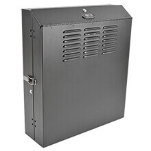 Tripp Lite Server Racks & Cabinets - Vertical Mount
