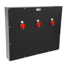 Tripp Lite UPS Accessories - Bypass Panels