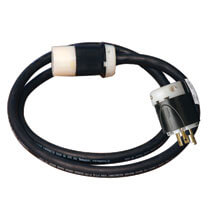 1Ph Whip Cables