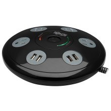 Tripp Lite Surge Protectors - Conference Room
