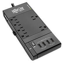 Tripp Lite USB Chargers - Charging Surge Protectors