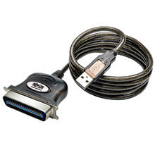 Tripp Lite USB Adapters - Parallel