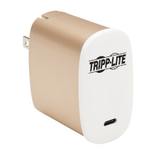 Tripp Lite USB Chargers - Plug-In Laptop Chargers
