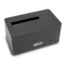 Tripp Lite Disk Drive Docks & Enclosures - HDD/SSD Docking Stations