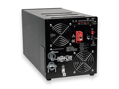 Tripp Lite Power And Connectivity Solutions