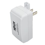 hospital-grade usb wall charger