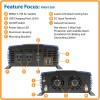 PINV1500 other view small image | Power Inverters