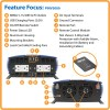 PINV3000 other view small image | Power Inverters