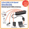 U222-004 other view small image | USB, Lightning & FireWire