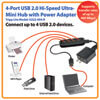 U222-004-R other view small image | USB, Lightning & FireWire
