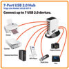 U222-007-R other view small image | USB, Lightning & FireWire