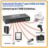 U223-007-IND other view small image | USB, Lightning & FireWire