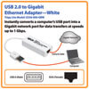 U236-000-GBW other view small image | Network Cables & Adapters