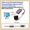 U344-001-VGA other view small image | Digital Signage & Audio/Video