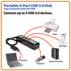 U360-004-MINI other view small image | USB, Lightning & FireWire