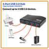 U360-004-R other view small image | USB, Lightning & FireWire