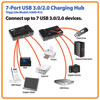 U360-412 other view small image | USB, Lightning & FireWire