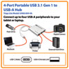 U460-004-4A other view small image | USB, Lightning & FireWire