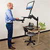 WWSS1327CP other view small image | Sit/Stand Desks