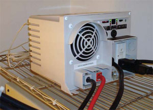 Amazing How To Select And Install An Inverter Charger Battery Backup System Wiring Cloud Hisonuggs Outletorg